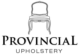 Provincial Upholstery
