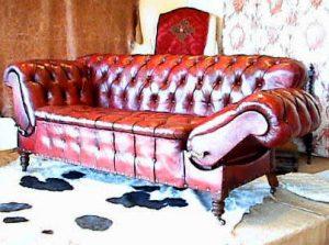 Chesterfield Restoration