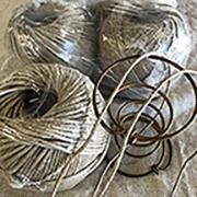 Linen Flax Twine